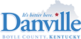 Danville, Boyle County, Kentucky - It's Better Here!